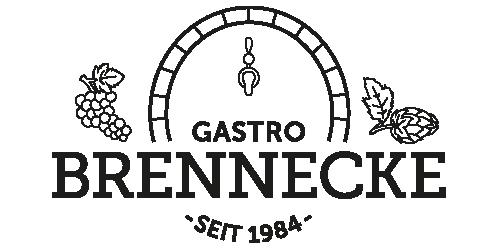 Logo Gastro Brennecke 2019