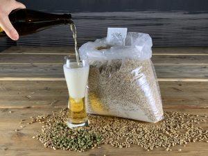 Bier Rezept Weizen