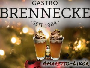 Amaretto Likör