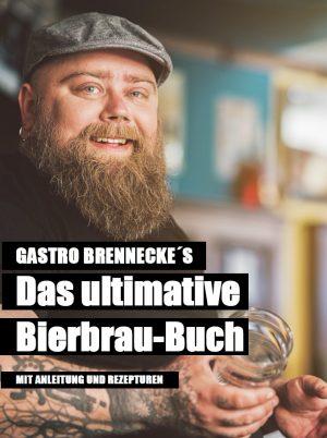 Das Ultimative Bierbrau Buch für Anfänger