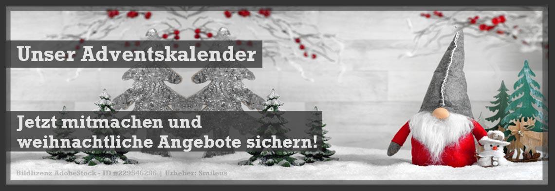 Unser Adventskalender