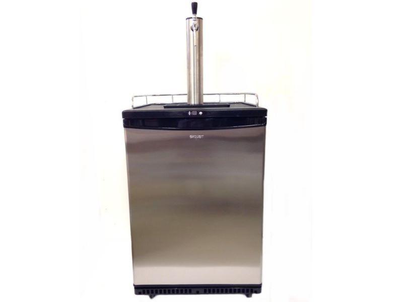 Kühlschrank Klein 50 Liter : Zapfkühlschrank komplett für bis liter bier hier kaufen