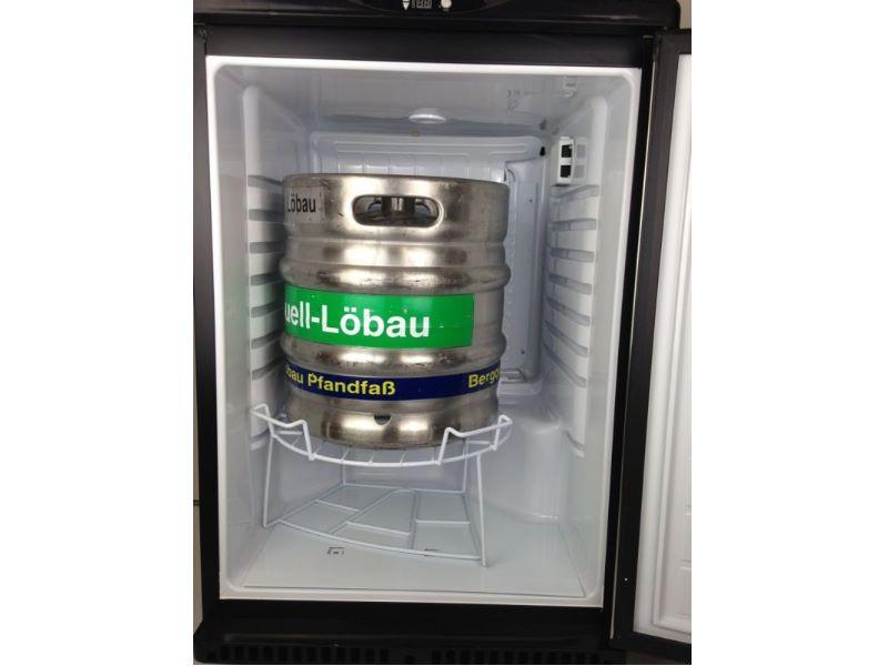 Aufbau Eines Kühlschrank : Zapfkühlschrank komplett für bis 50 liter bier hier kaufen!